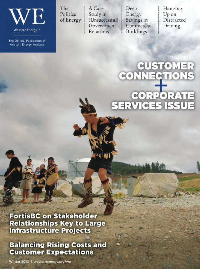 Winter Issue 2013