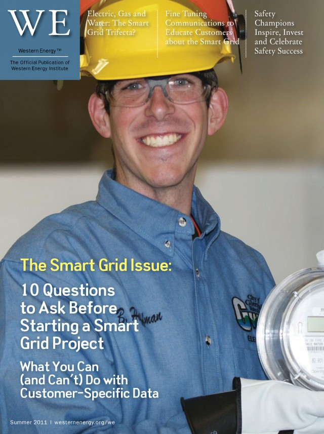 Summer Issue 2011