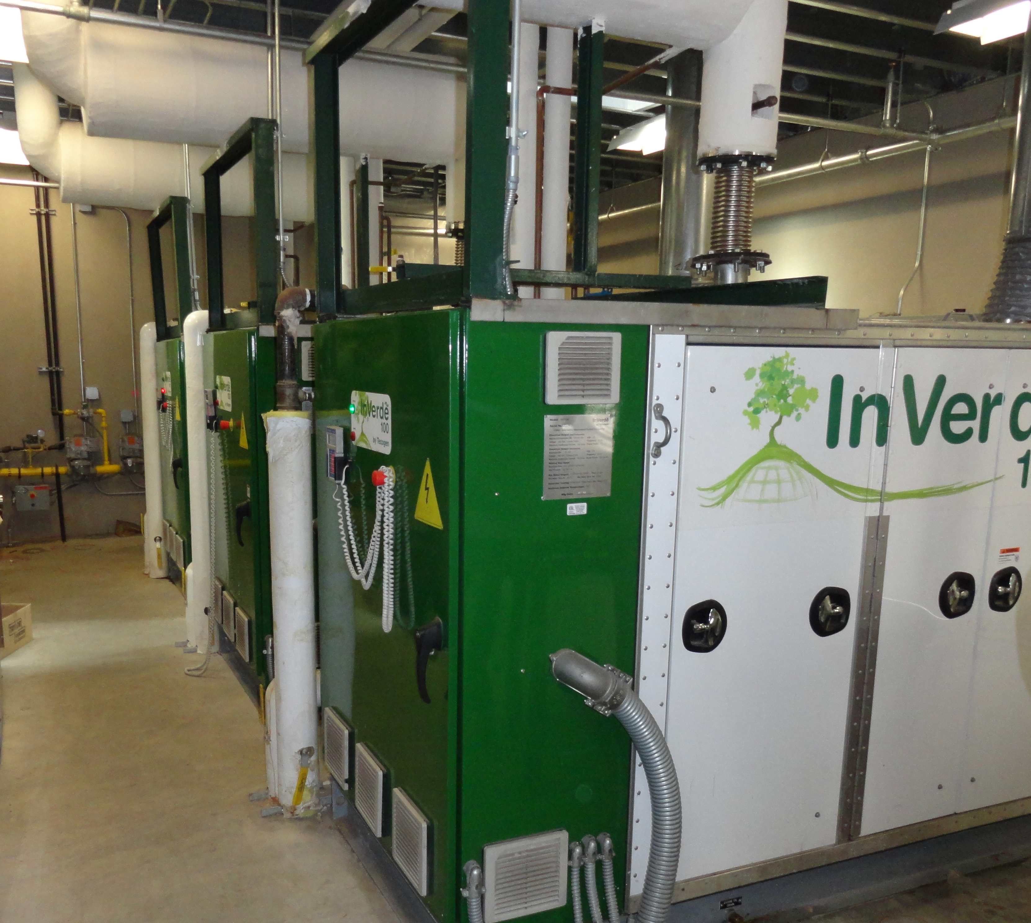 time to take a new look at chp western energy institute